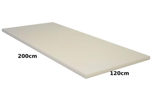 Foam Foam upholstery foam pad plate 120x200x3cm RG 14//18