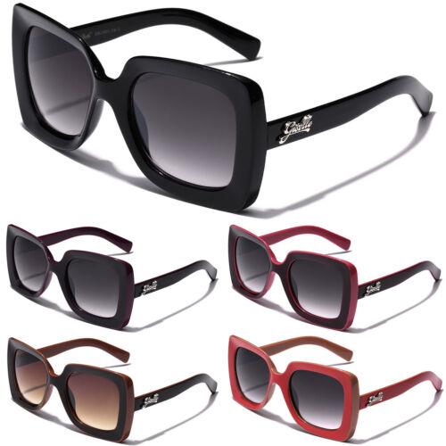 Giselle Square Butterfly Shaped Vintage Celebrity Glasses Women Sunglasses UV400