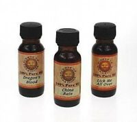 100% Pure Scented Oil Fragrance For Burner/warmer-you Pick Over 100 Scents O-z