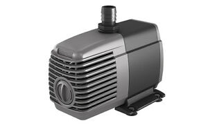 Active-Aqua-550-GPH-Submersible-Inline-Water-Pump-aquarium-fountain-hydroponics