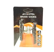 Alligator VB-610-DIY V-Brake Replacement Brake Pads MTB Bike 72mm Threaded