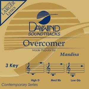 Mandisa-Overcomer-Accompaniment-Performance-Track-New