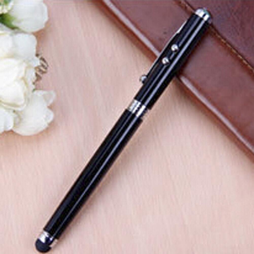 Staples 17487 Pen Laser Pointer New