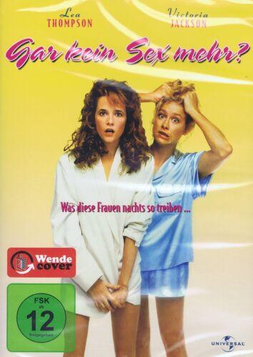1 von 1 - DVD NEU/OVP - Gar kein Sex mehr? - Lea Thompson & Victoria Jackson