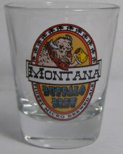 Montana-Buffalo-Brew-Finest-Micro-Brewed-Ale-Shot-Glass-3101
