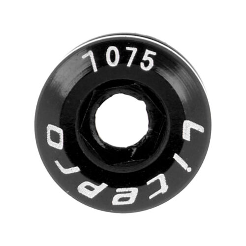 Alloy Bicycle Chainring Screws Bolts Road MTB Bicycle Crankset Parts Black