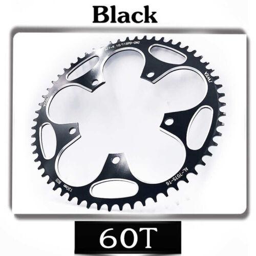 130bcd Aluminiumlegierung Kettenrad Nägel Fahrrad Fahrrad Kettenblatt