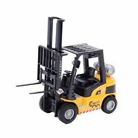 Diecast Forklift Free Shipping