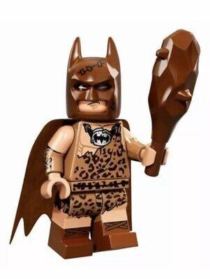 Zodiac Master -THE BATMAN MOVIE 71017 Factory Sealed! LEGO MINIFIGURES