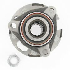 SKF BR930091K Axle Bearing and Hub Assembly Front,Rear
