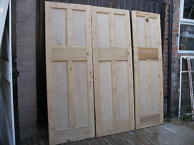 Pantry Doors Collection On Ebay