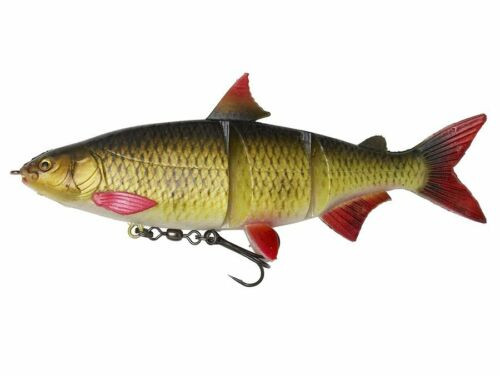 D.A.M EFFZETT Natural Whitefish SL 14cm 30g Slow Sinking Lure Swimbait NEW 2019