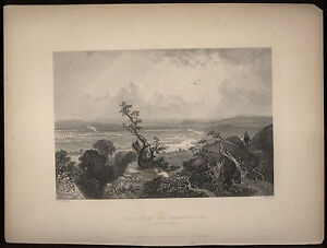 Connecticut-River-Valley-Mount-Holyoke-William-Bartlett-1839-engraving