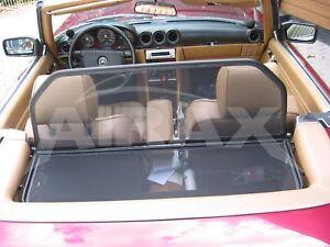Airax Vento Deflettore-Mercedes Sl R107 Sl 280 Sl 300 350 380 420 450 560