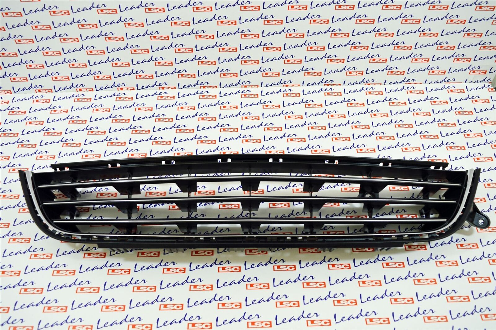 LSC 93186611 NEW from LSC GENUINE Front Chrome V Grille Insert