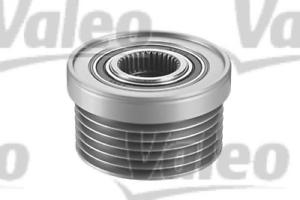 VALEO Generatorfreilauf für Generator 588036