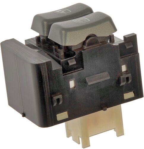 Power Window Front Left Dorman 901-051 Door Power Window Switch-Switch