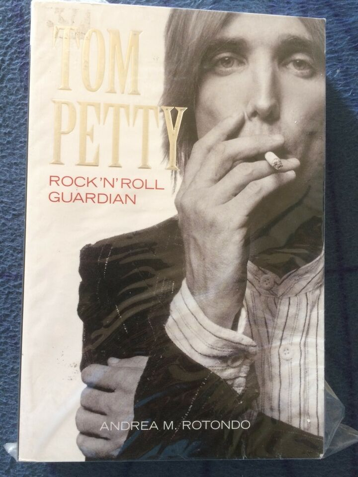 Rock'n'roll Guardian , Tom petty / Andrea rotondo, emne: