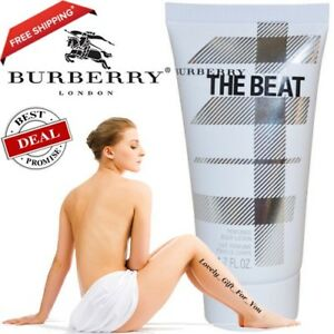 NEW-Burberry-The-Beat-Femme-Perfumed-Body-Lotion-Travel-Size-50ml-1-7-FL-OZ