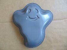 NEW Halloween Ghost Non-Stick Cake Jello Baking Pan Mold party birthday bake