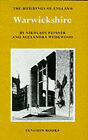 Warwickshire by Alexandra Wedgwood, Nikolaus Pevsner (Hardback, 1966)