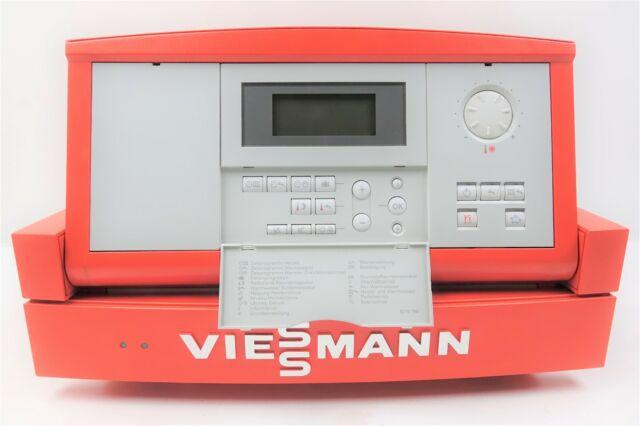 Viessmann Vitotronic 200 KW1 Digitale Kesselkreisregelung Steuerung 7450740