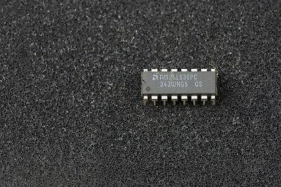 2 Driver DIP AMD   AM26LS30PC   Line Driver 16 Pin Plastic 1 PC