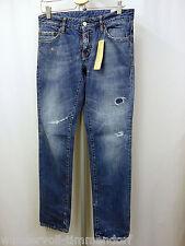 DSQUARED2 DSQUARED² Denim Jeans Gr.46 Slim Line S71LA0486 Hose Pants Blau 2458