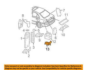 image is loading mercedes-oem-2003-e320-3-2l-v6-lower-