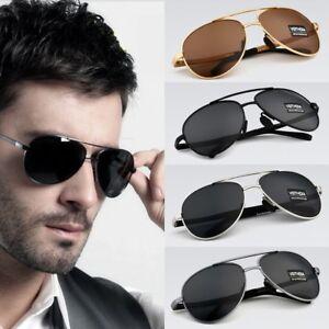 Pilot-Style-Sunglasses-Polarized-Design-for-Men-Formal-Attire-Driving-Shade-Lens