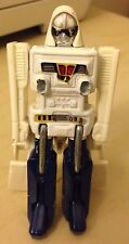 Gobots Water Walk Cessna Machine Robo 1984 Bandai