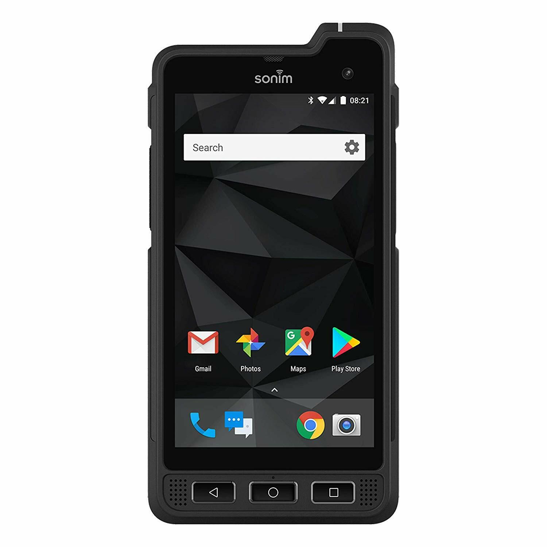 Sonim Xp8 64gb Black Unlocked Smartphone For Sale Online Ebay