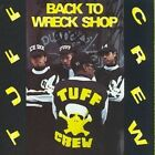 Back to Wreck Shop 0026656271229 by Tuff Crew CD