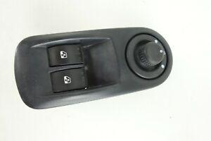 Original Schalter Fensterheber 8200011867 9116523 Renault Trafic 2 Opel Vivaro