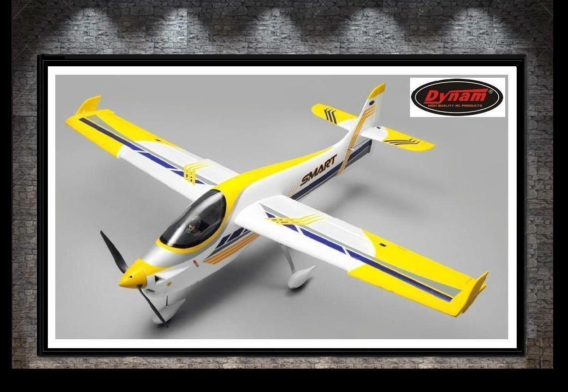 Dynam Smart Sport Avión PNP versión