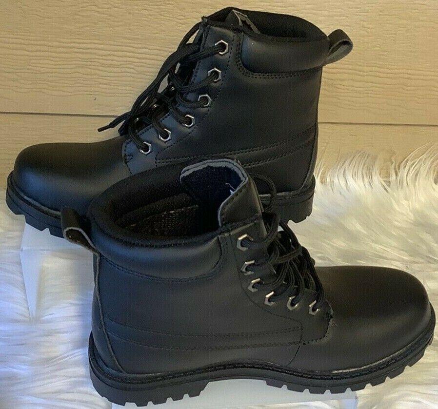 Fila Women's Hiking Boots Black. New (2)