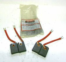 Helwig carbon 22-371232 motor generator brushes