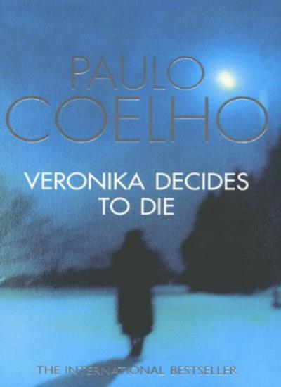Veronika Decides to Die By Paulo Coelho, Margaret Jull Costa. 9780722540442