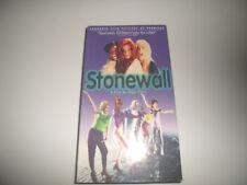 Stonewall (VHS, 1997)