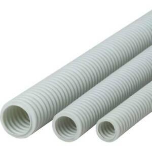 Heidemann-13355-corrugato-en16-10-m-grigio-1-pz