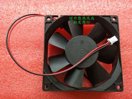 for  ADDA 8025 AD0812HB-A70GL DC12V 0.25A 80*25MM chassis cooling fan