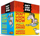 Don't Look Now 4 Book Gift Box by Paul Jennings, Andrew Weldon (Hardback, 2014)