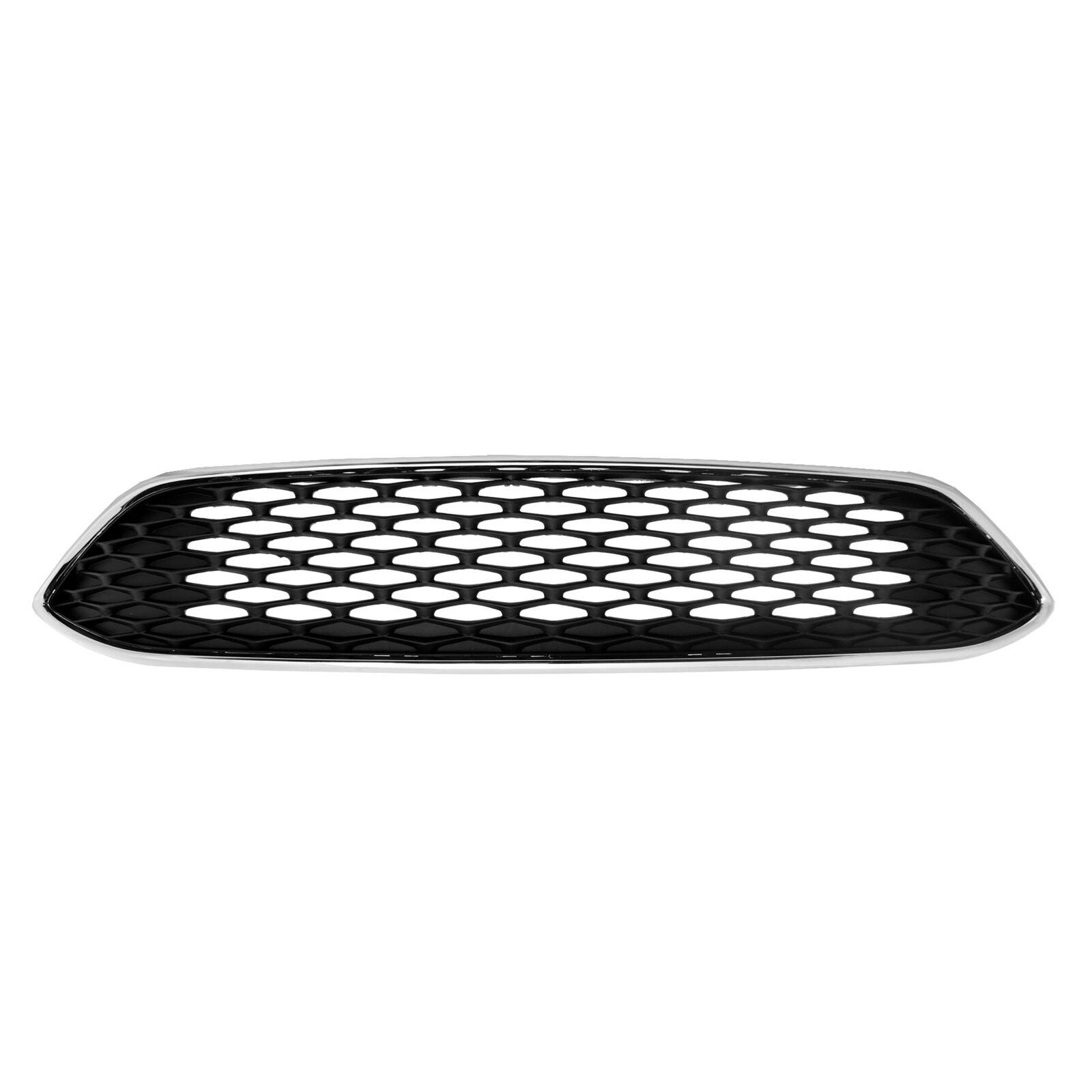 Ford Focus 2014-2018 Gitter Kühlergrill Verchromt F1EJ8200B