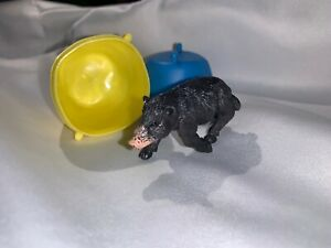 Yowie-US-Series-4-White-Lipped-Peccary-Animal-Figure-COMBINE-SHIP-AVAILABLE