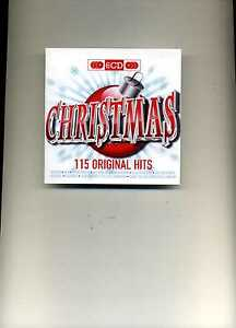 Nat King Cole Weihnachtslieder.Details About Original Hits Christmas Bing Crosby Nat King Cole Wizzard 6 Cds New