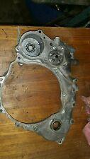 Honda XR650R XR650 XR 650 | Engine Inner Clutch Cover - Oil Pump Case 2001