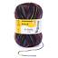 REGIA 4-fädig  color 100g Sockenwolle maschinenwaschbar Fb 04463 gerbera color