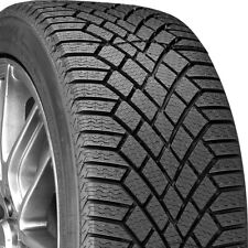 2 Tires Continental Vikingcontact 7 20560r16 96t Xl Studless Snow Winter Fits 20560r16