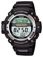 "CASIO ""ALTIMETER & BAROMETER"" SGW-300H-1AVER / NEW!!! RRP~84€"