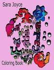 Fox in the Garden: Coloring Book by Sara Joyce Lenczewski (Paperback / softback, 2016)